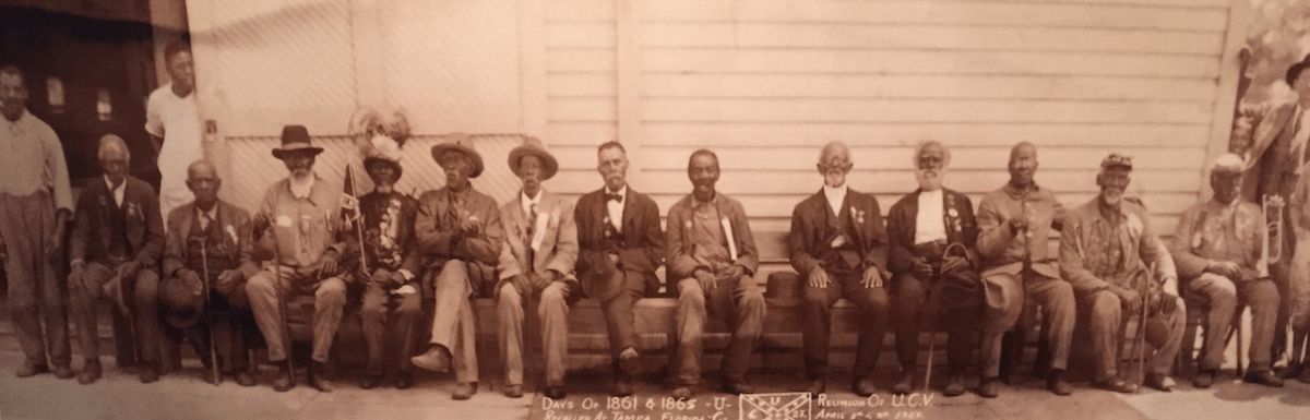 "The Return of Earl Ijames's ""Colored Confederates"""