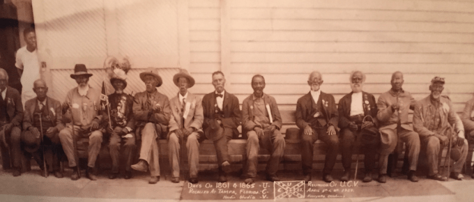 Interpreting Black Confederates at Atlanta History Center