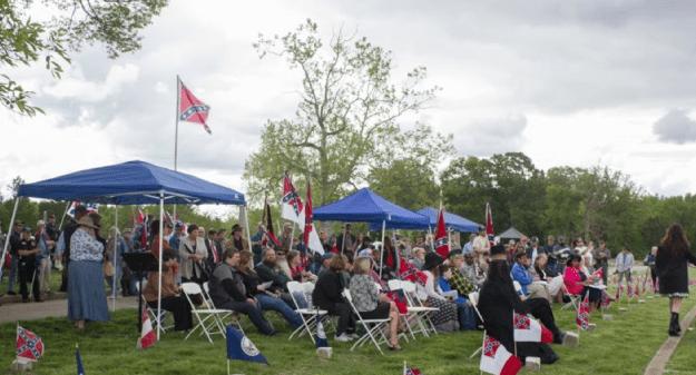 Oakwood Cemetery, May 7, 2016