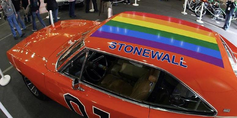 Stonewall's 'Good ol Boys'