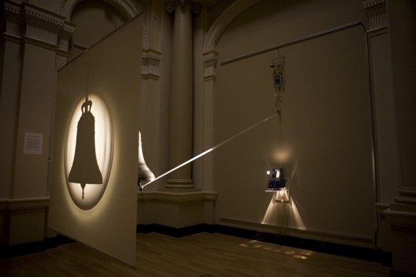 "David Gurman, ""The Nicolas Shadow,"" 2009"