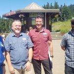 Places & Faces: Mt Washington Summer Ops