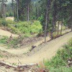 Faces & Places: Sun Peaks Mountain Biking