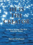 He is The Creator