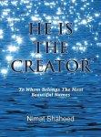 He is The Creator