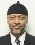 Imam Dr. Askia Muhammad