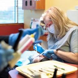 CWS Family Dentistry Christi Weaver Shepard Dentist Little Rock