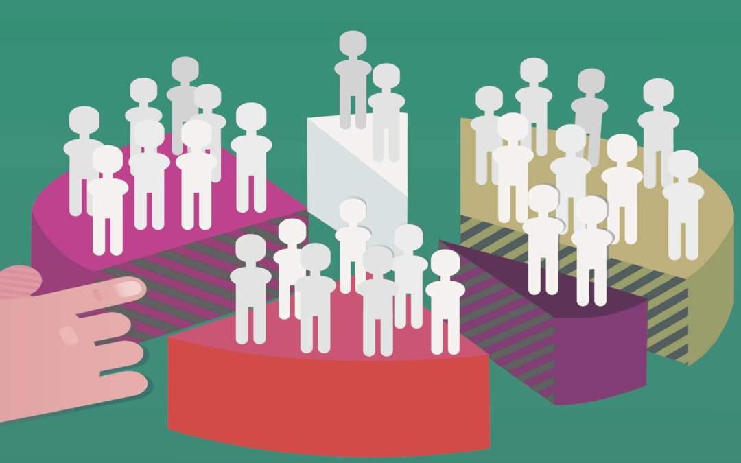 Customer segmentation – how does it affect sales?