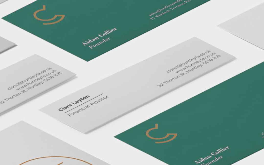 How to design a business card? Practical advice
