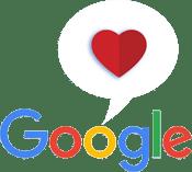 google loves me referencing workshop