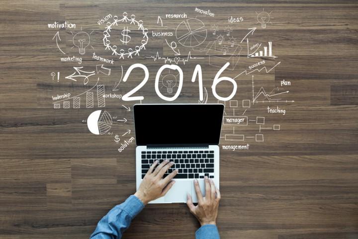 "▷ ""Modern"" marketing: 2016 trends 2020"