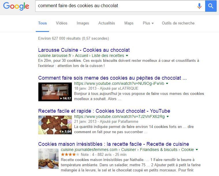 seo-on-youtube-chocolate-cookie-recipe