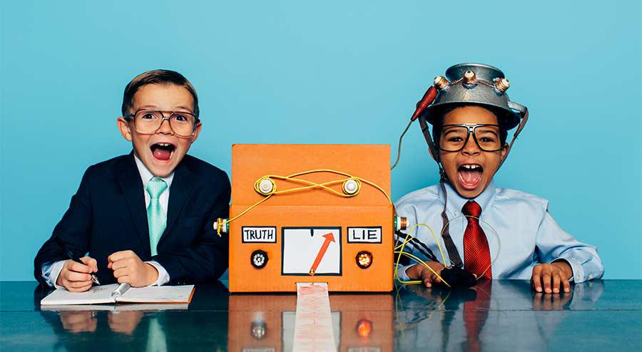 ▷ The 5 untruths regarding professional greeting cards 2020