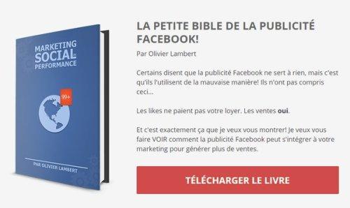 ebook Facebook advertising Lambert