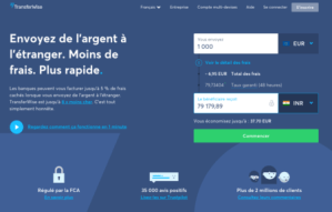 Transferwise, an inspired positioning