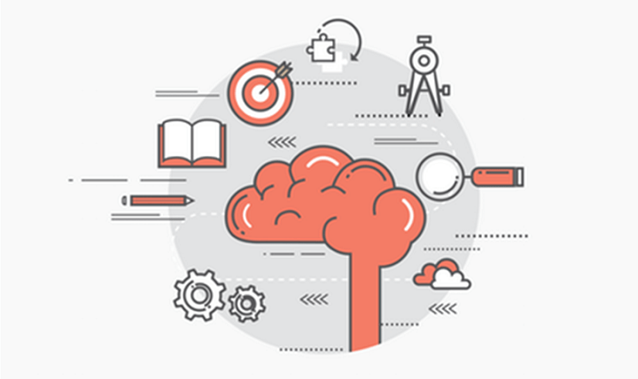 ▷ Design thinking: A creative approach for the development of your business 2020