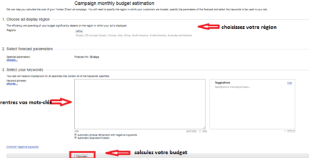 calculate direct yandex budget