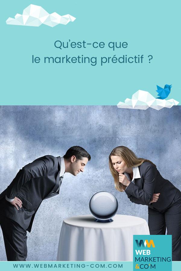 What is predictive marketing? via @webmarketingcom