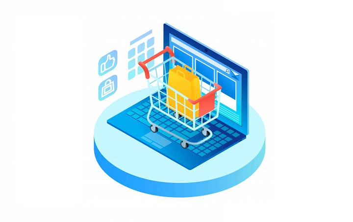 ▷ The 5 E-Commerce trends in China (2019) 2020
