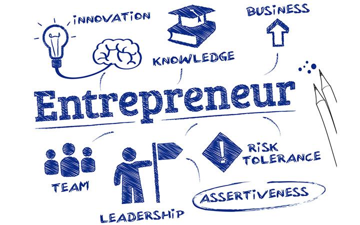 ▷ Becoming an entrepreneur: what studies? 2020