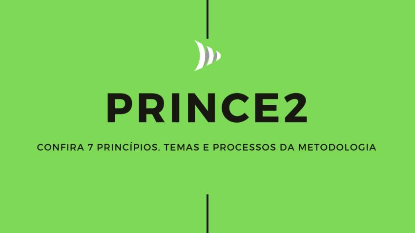 Prince2 principles, themes and processes