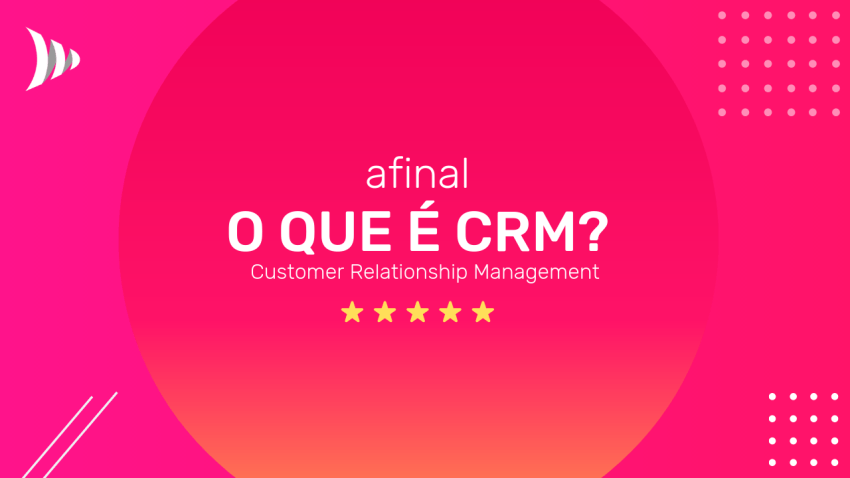 What is CRM customer relationship management? What CRM means, the meaning.
