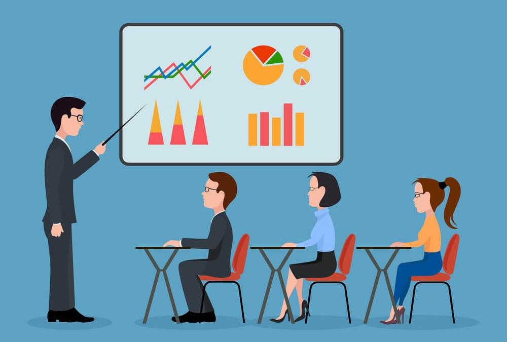 5 tips to increase productivity in sales work 2020