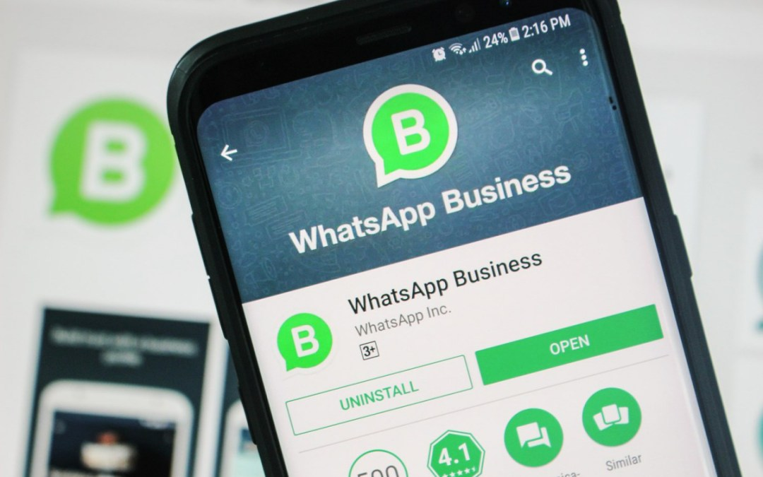 WhatsApp for business will charge you for the use only if … – IDEA YOUR BLOG SITE 2020