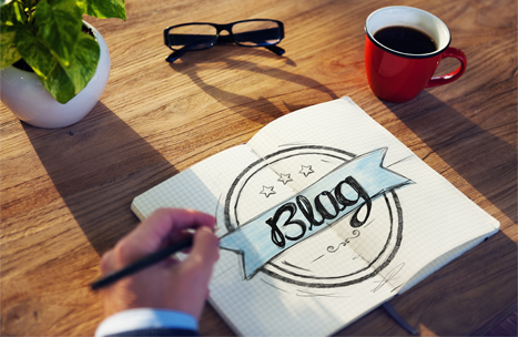Why have a business blog: 7 arguments 2020