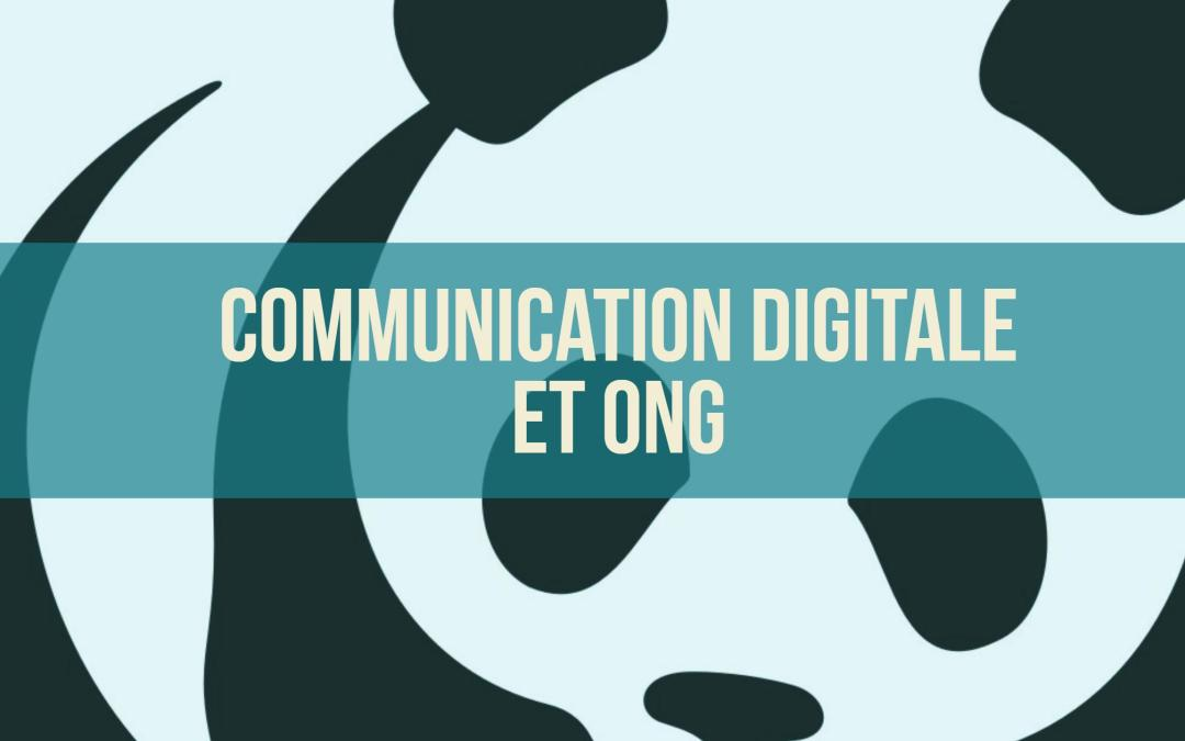 ▷ How WWF digital marketing contributes to the defense of the environmental cause 2020 Guide