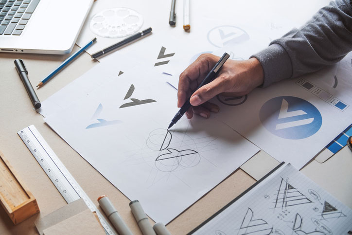 ▷ Is changing your logo enough to change the image of your business? 2020 Guide