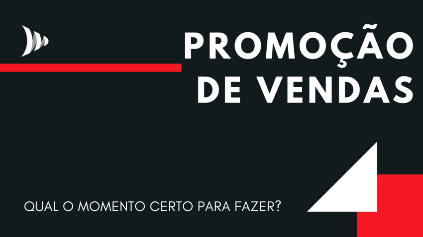 How to do a sales promotion?