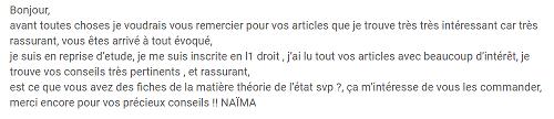 comment under my guest article