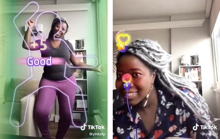 "▷ TikTok launches ""Gamified Branded Effects"" interactive ad format 2020"
