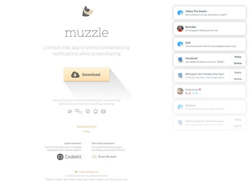 Puzzle Home Page
