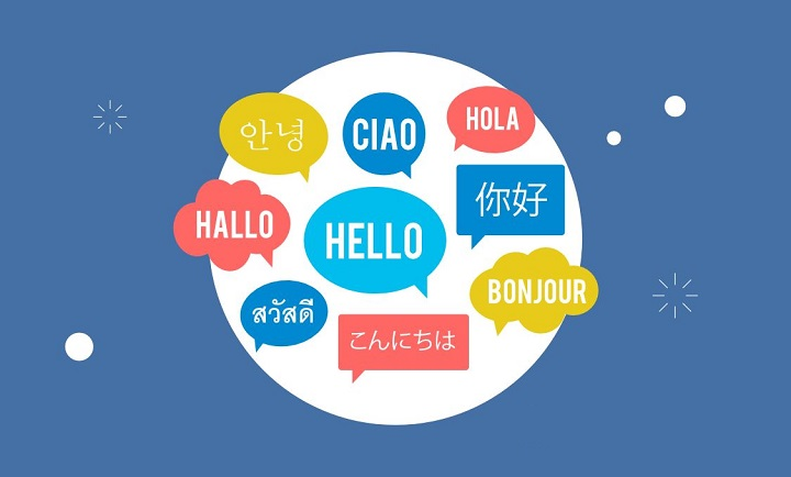 ▷ Good news! Facebook improves its automated translation tools 2020