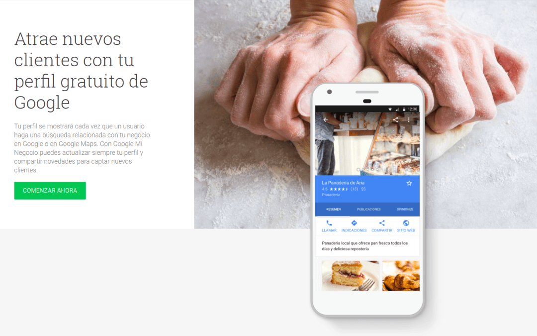 Google My Business is renewed to enhance commercial connections with customers – IDEA YOUR BLOG SITE 2020