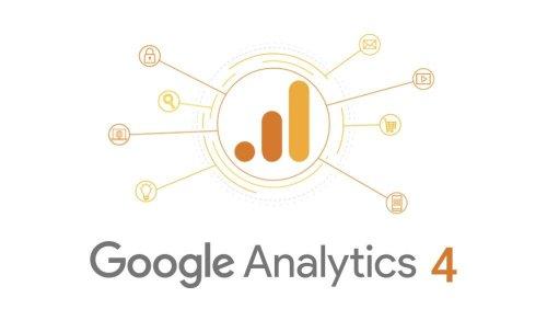 New version Google analytics GA4