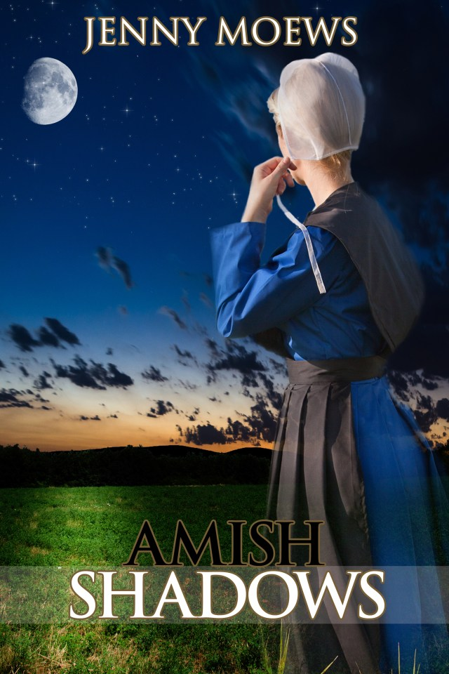 Amish Shadows, Jenny Moews