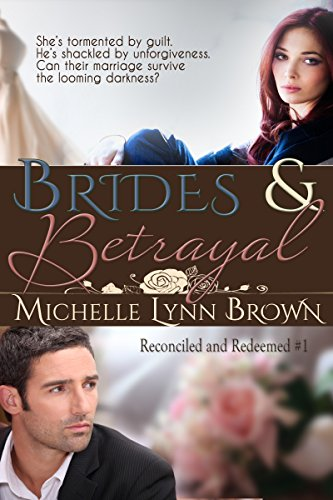Brides and Betrayal, Michelle Lynn Brown