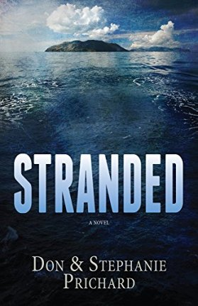 Literary Lighthouse Award Spring Finalist – Strand…