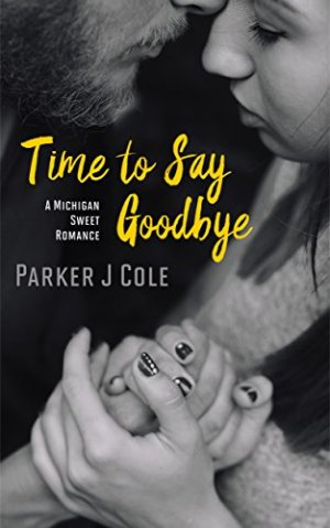 Featured Book – Time to Say Go…