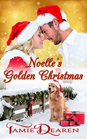 Featured Book – Noelle's Golde…
