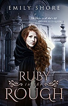 Ruby in the Rough, Emily Shore