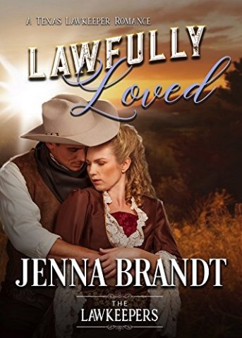Featured Book – Lawfully Loved…