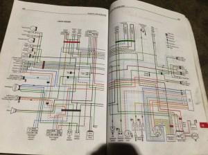 Convert an Analog SpeedometerTachometer to Digital on 1978 Honda CX500