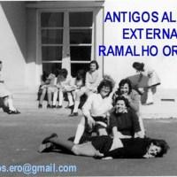 """Blogs - """"Externato Ramalho Ortigão"""""""