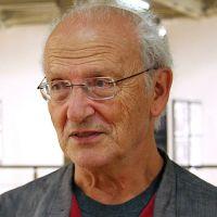 Jean Giraud, aka Moebius (1938-2012)