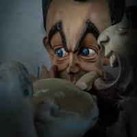 Creepy - 2