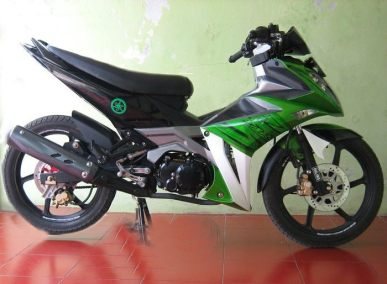 my ijo ( CX-1 )